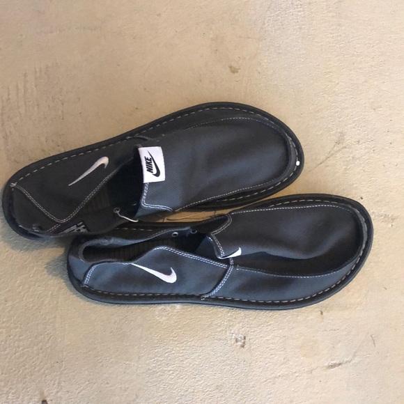 Details about Men's Sandals! Nike Golf Grill Room Sandals